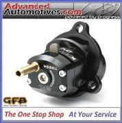 GFB DVX FORD Focus XR5/RS 2.5L Turbo 2006-2012 Diverter Valve Dump Valve T9654